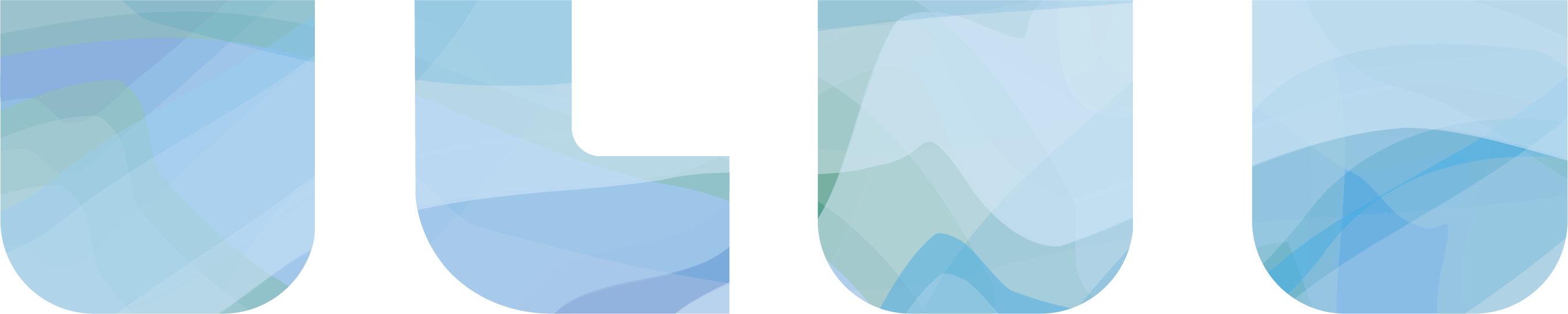 ULUU coloured logo